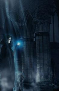 Ambition - A fantasy adventure novella - by A.V. Laudon